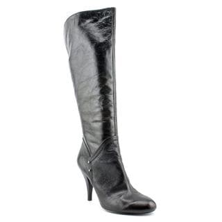 Nine West Women's 'Trurman' Leather Boots (Size 7.5 )