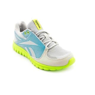 Reebok Women's 'Sublite Run' Mesh Athletic Shoe