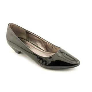 Rampage Women's 'Lucinda' Patent Dress Shoes (Size 6.5 )