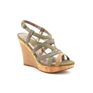Charles By Charles David Women's 'Flurry' Leather Sandals (Size 7.5 )