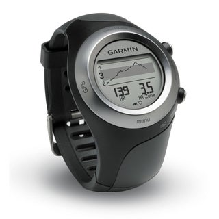 Garmin Forerunner 405 Running GPS Receiver with HRM (Refurbished)