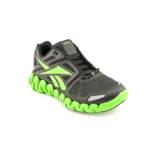 Reebok Men's 'Zig Dynamic' Synthetic Lace-Up Athletic Shoe