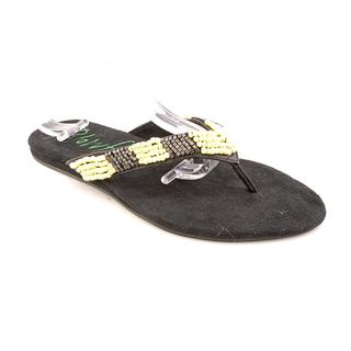 Blowfish Women's 'Fridays' Basic Textile Sandals (Size 8.5 )