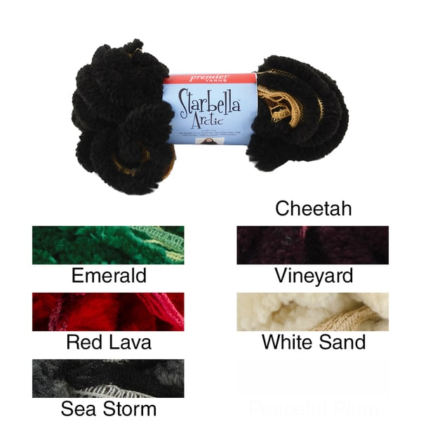 Starbella Arctic Yarn