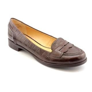 Circa Joan & David Women's 'Alexes' Leather Casual Shoes (Size 5.5 )