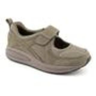 Antigravity By Easy Spirit Women's 'Get Nice' Leather Athletic Shoe (Size 7 )