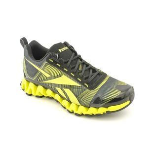 Reebok Men's 'Zig Reetrek TR' Mesh Athletic Shoe