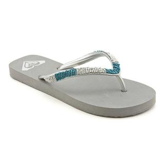 Roxy Women's 'Conga' Man-Made Sandals (Size 7 )