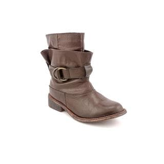 Rocket Dog Women's 'Garnet' Faux Leather Boots