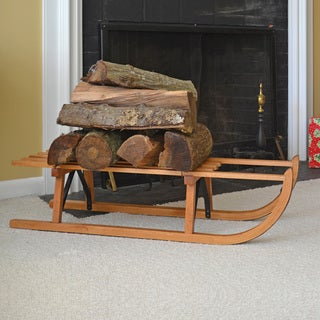 Davoser Decorative Sled
