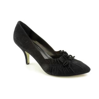 Enzo Angiolini Women's 'Sweet Pea' Regular Suede Dress Shoes