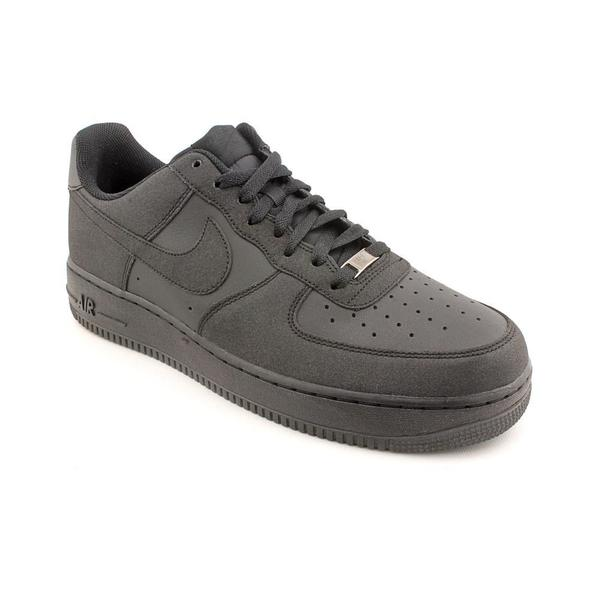 Nike Men's 'Air Force 1 '07' Synthetic Athletic Shoe (Size 13 )