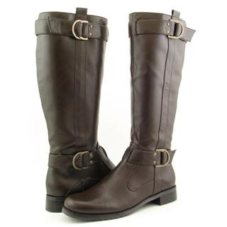 Aerosoles Women's 'Ride Line' Synthetic Boots (Size 5.5 )