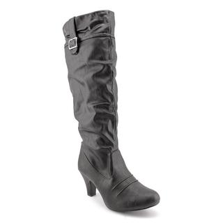 Rampage Women's 'Estafania' Synthetic Boots