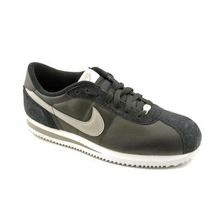 Nike Men's 'Cortez Basic Leather '06' Leather Casual Shoes