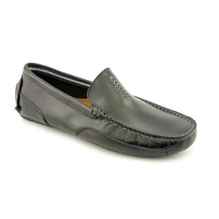 Clarks Men's 'Circuit Hunt' Leather Casual Shoes