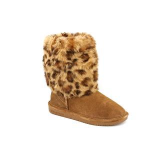 Bearpaw Women's 'Keely' Regular Suede Boots
