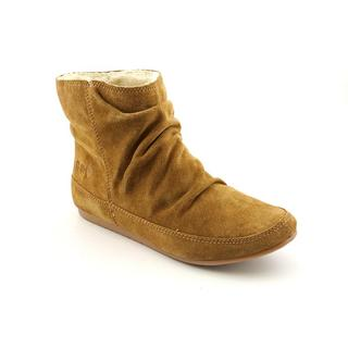 Lucky Brand Women's 'Randi' Regular Suede Boots