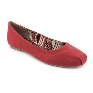 Material Girl Women's 'Nona' Fabric Casual Shoes