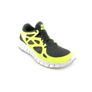 Nike Men's 'Free Run+ 2' Medium-Width Mesh Athletic Shoe