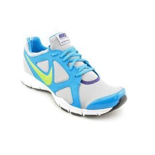 Nike Women's 'In-Season TR 2' Basic Textile Athletic Shoe with Man-Made Sole