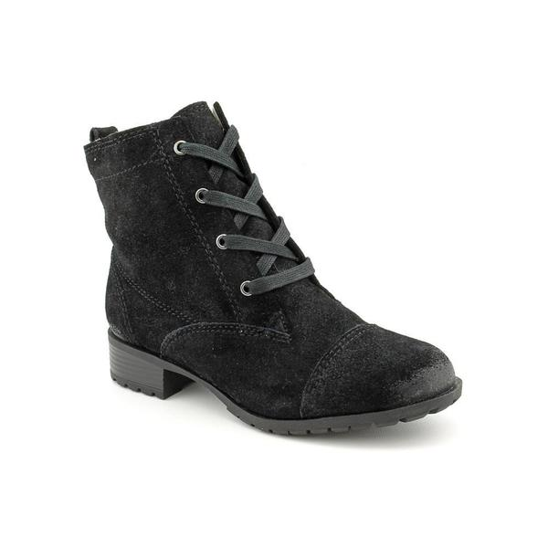 Naturalizer Women's 'Cynergy' Regular Suede Boots