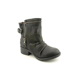 Rocket Dog Women's 'Deck' Faux Leather Boots