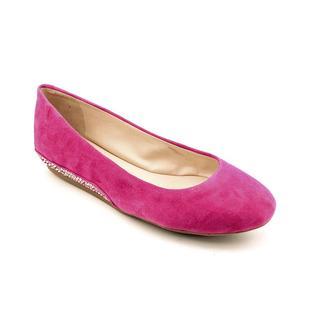 BCBGeneration Women's 'Beso' Regular Suede Dress Shoes
