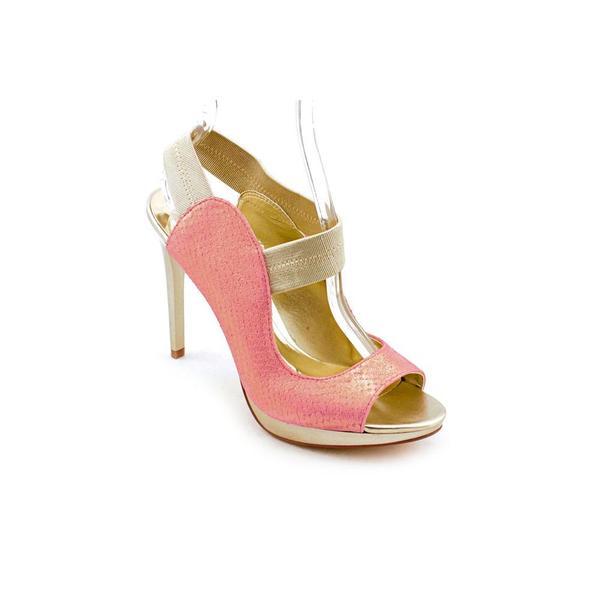 Carlos Santana Women's 'Halo' Synthetic Sandals (Size 8 )