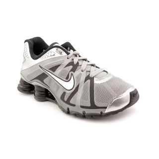 Nike Boy (Youth) 'Shox Roadster' Synthetic Athletic Shoe