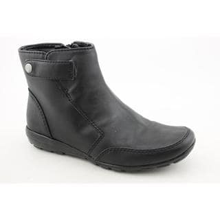 Easy Spirit Women's 'Accalia' Faux Leather Boots