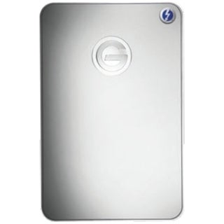 G-Technology G-DRIVE mobile GDMOTHPA10001BDB 1 TB External Hard Drive
