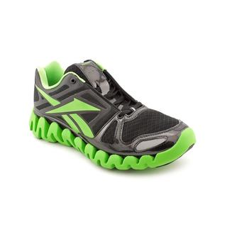 Reebok Men's 'Zig Dynamic' Medium-Width Synthetic Athletic Shoe