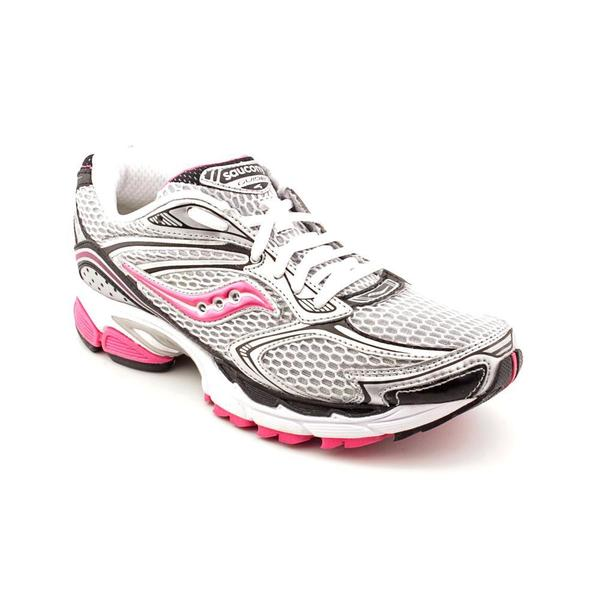 Saucony Women's 'Progrid Guide 4' Mesh Athletic Shoe