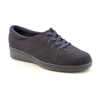 Grasshoppers Women's 'Ashland' Synthetic Athletic Shoe - Narrow (Size 9.5 )