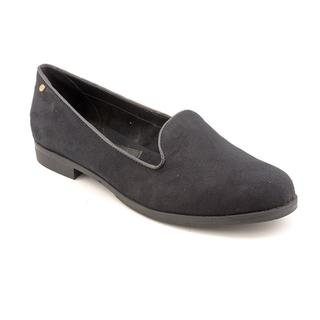 Bass Women's 'Leslie' Black Basic Textile Casual Shoes