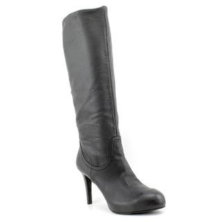 Enzo Angiolini Women's 'Gibbons' Leather Boots