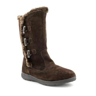 White Mountain Women's 'Tramway' Regular Suede Boots