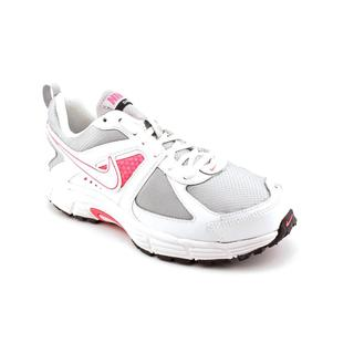 Nike Girl (Youth) 'Dart 9' Mesh Athletic Shoe - Wide
