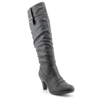 Rampage Women's 'Estafania' Synthetic Boots (Size 10 )