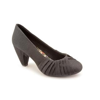 Rocket Dog Women's 'Starts' Silk Dress Shoes