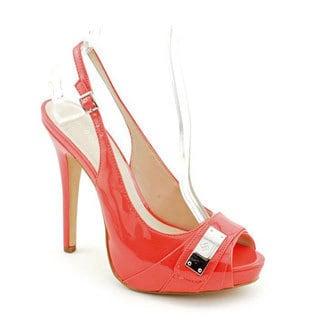 BCBGeneration Women's 'Raye' Patent Dress Shoes (Size 7.5 )