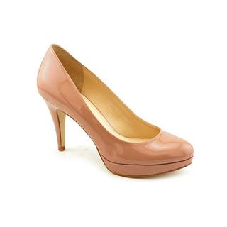 Enzo Angiolini Women's 'Dixy' Round-Toe Shoes