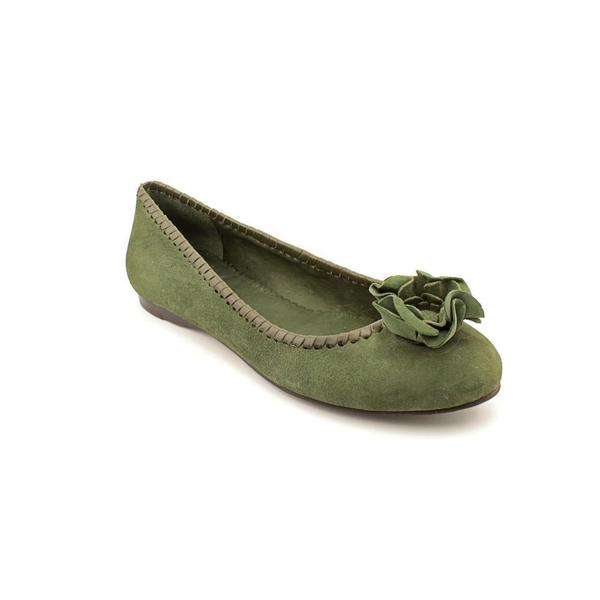 Jack Rogers Women's 'Wellesely' Leather Casual Shoes