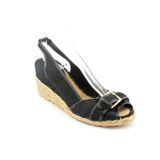 Lauren Ralph Lauren Women's 'Cameron' Fabric Sandals