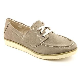 Material Girl Women's 'Mariner' Man-Made Casual Shoes