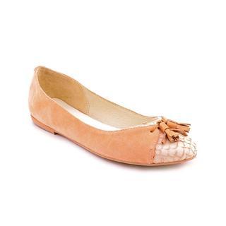 Mercanti Fiorentini Women's '13E1860' Leather Casual Shoes (Size 8 )
