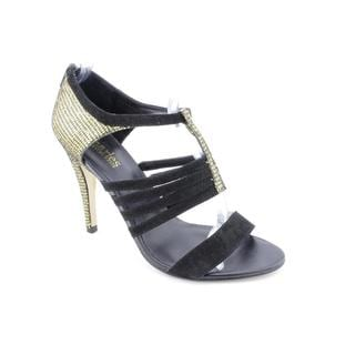 Charles By Charles David Women's 'Glitz' Regular Suede Sandals