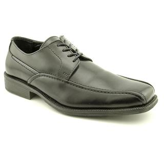 Via Europa Men's 'Troy' Faux Leather Dress Shoes