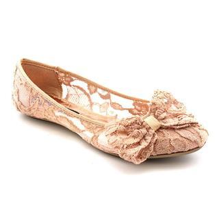 Material Girl Women's 'Glow' Fabric Casual Shoes